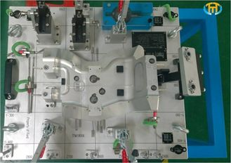China Ford P558 Project Checking Fixture Automotive 620 * 540 * 320mm Iso 9001 2008 supplier