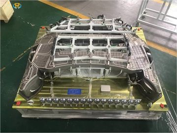 China Customized Welding Jig Fixture For the Automotive Panel Roof / Indicators Inspect supplier