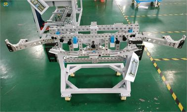 China Nominal Plug Gages Checking Against Production For Automotive Part  On BIW supplier