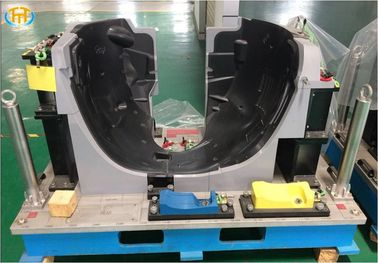 Tyre Cover Jigs And Fixtures , Customized Checking Fixtures For Plastic Parts
