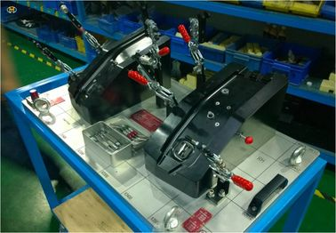 Hardness Surface Body Of Checking Fixture Of Automotive Matel Part