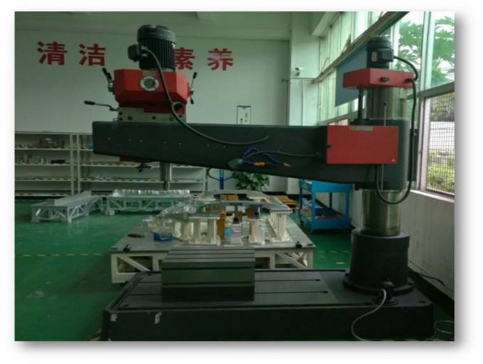 Top Talent Automotive Fixture and Jigs Co.,LTD
